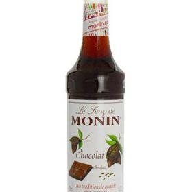 Siro Monin Chocolate 700ml