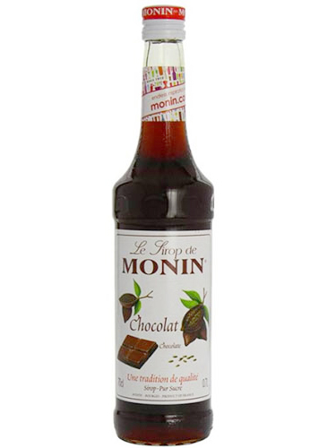 Siro Monin Chocolate 700ml