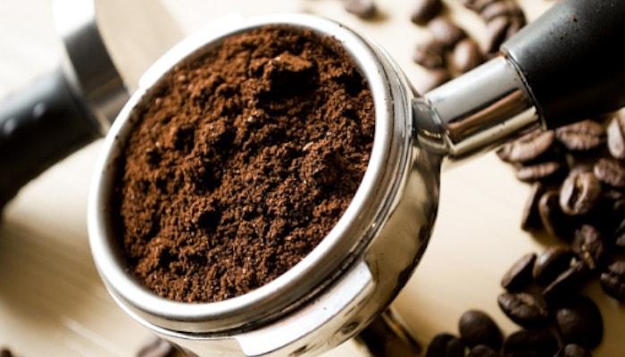 Bột cà phê nguyên chất và bị lẫn tạp chất có đặc điểm nhận biết khác nhau