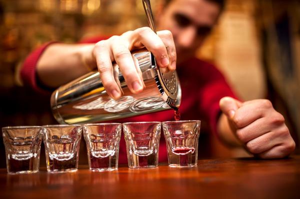 Địa chỉ đào tạo nghề pha chế đồ uống tại Sài Gòn