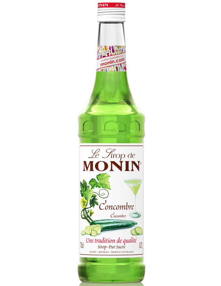 Siro Monin Dưa Leo 700ml