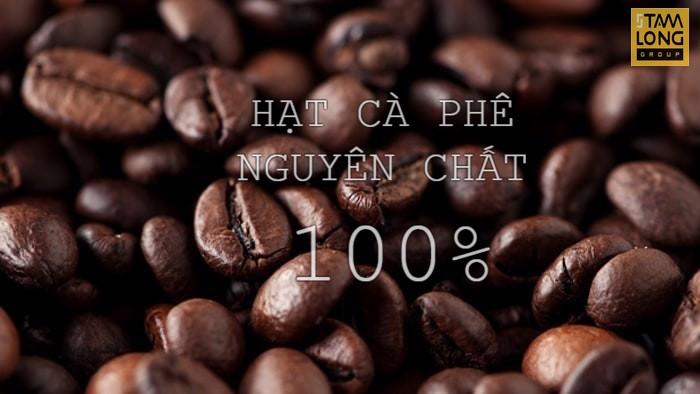 Các loại cà phê hạt nguyên chất nổi tiếng nhất Việt Nam