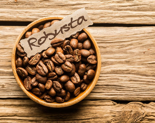 cà phê mộc