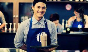 Học pha chế và cơn sốt lập nghiệp bằng con đường kinh doanh quán đồ uống của sinh viên hiện nay