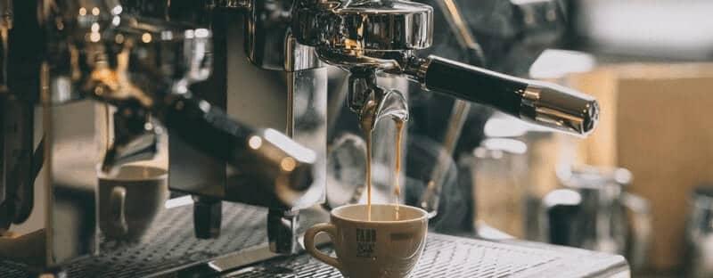 học pha cafe để mở quán