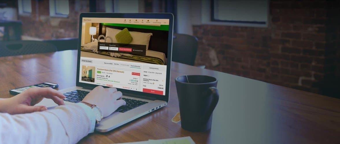 Hotel Booking Engine là gì Và lợi ích khi sử dụng