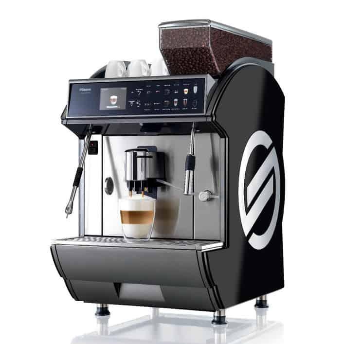 cách sử dụng máy pha cappuccino