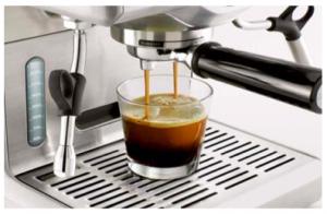 Không cần phải là người chuyên nghiệp cũng có thể tạo ra những ly cafe ngon