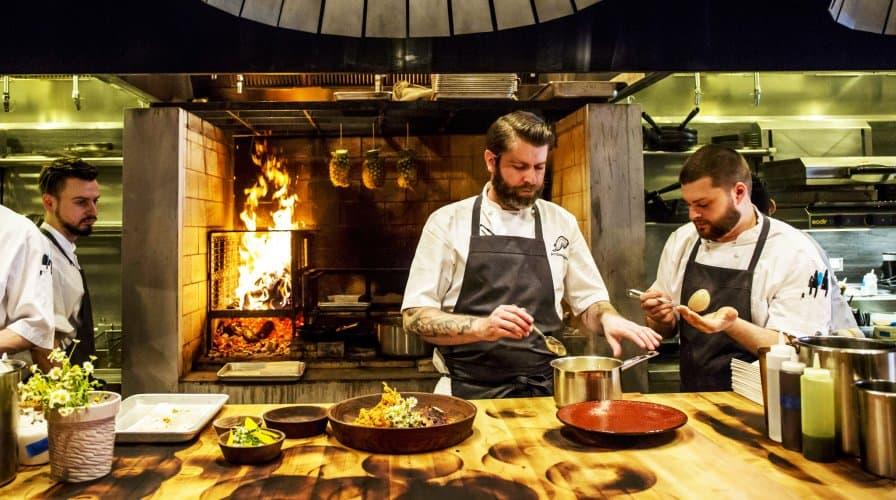 Khái quát về công việc Chef de partie là gì