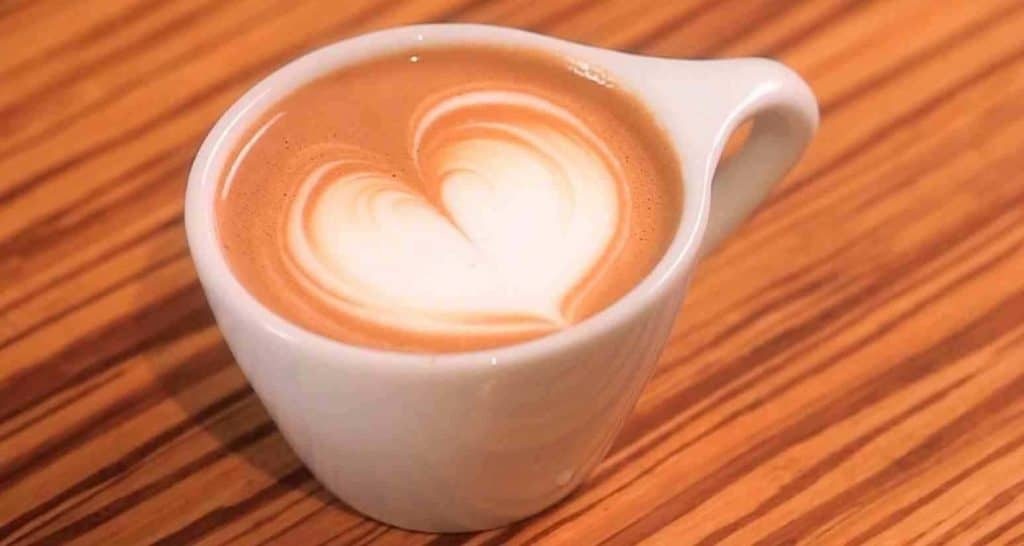 Khóa pha chế cà phê Latte Art - Barista căn bản