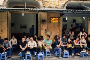 Cà phê – thức uống mỗi ngày của người Việt Nam