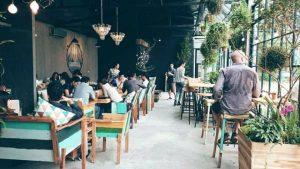 Kinh doanh mở quán cà phê cần trang bị những gì?