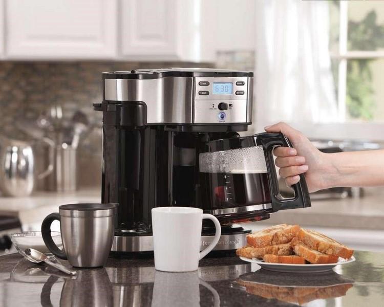 Kinh nghiệm chọn máy pha cà phê viên nén cực kỳ hữu ích.