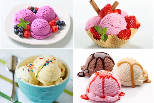 Lập kế hoạch kinh doanh kem tươi có dễ không?