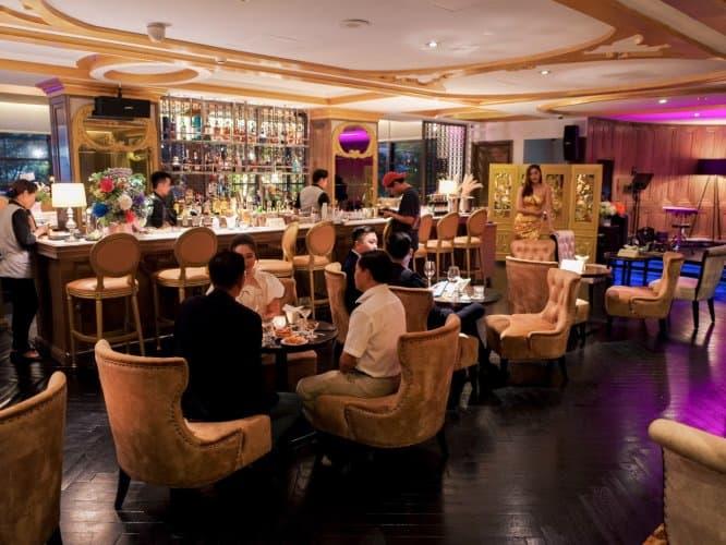 Lounge là gì Tìm hiểu những điểm thú vị về Lounge