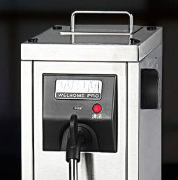 Nơi mua bán máy đánh sữa Welhome 130D chính hãng uy tín ở đâu tại TPHCM