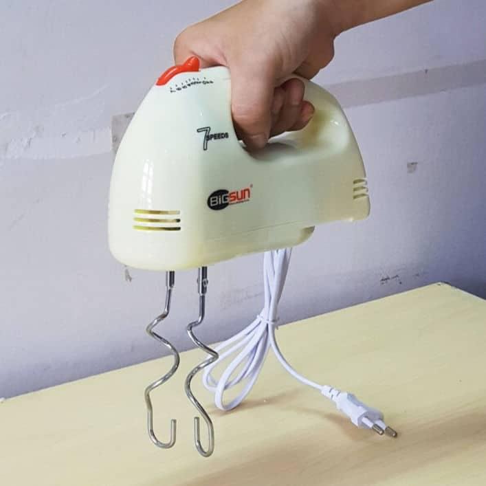 máy đánh trứng cầm tay tốt nhất