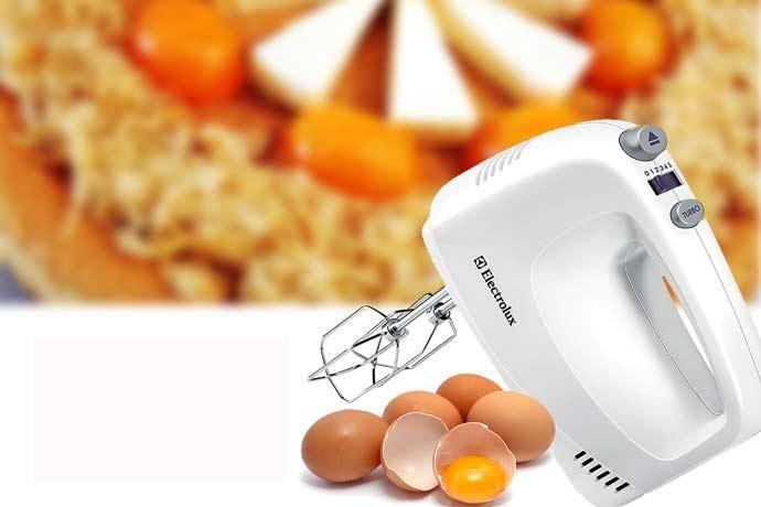 kinh nghiệm mua máy đánh trứng