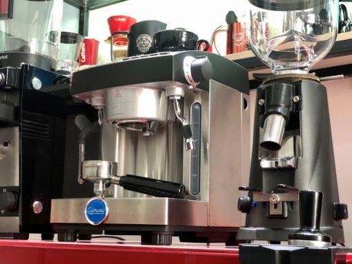 Máy pha cafe CARIMALI CM300