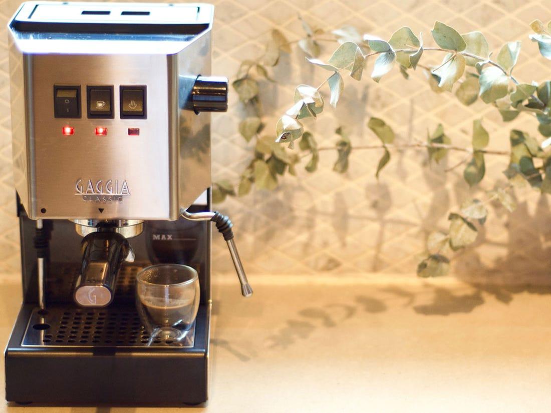 Máy pha cà phê Gaggia Classic Pro