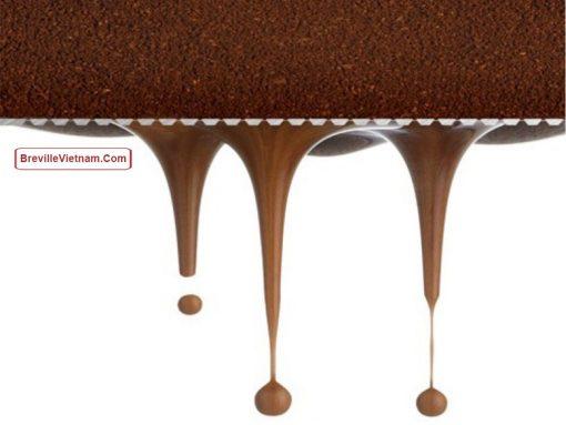 Máy pha cà phê Breville 878 Chính Hãng tại TPHCM
