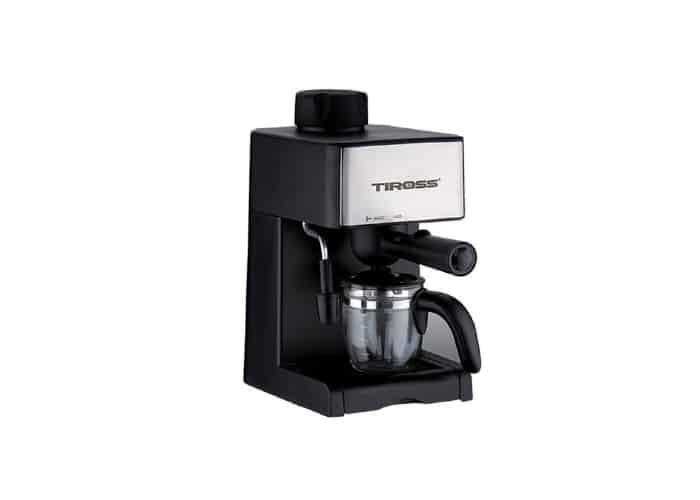 Máy pha cà phê Espresso gia đình Tiross TS-621