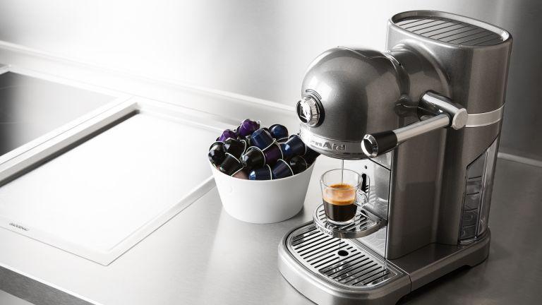máy pha cà phê chuyên nghiệp - Tam Long Group