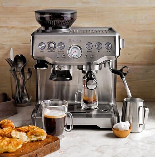 Máy pha cafe cho quán nhỏ dưới 30 triệu tốt nhất năm 2020