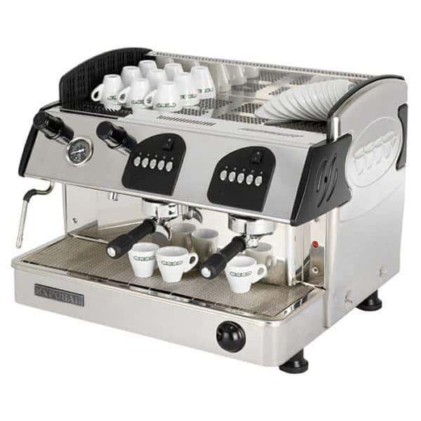 5 thương hiệu máy pha cà phê chuyên nghiệp từ 50 - 100 triệu