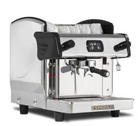 Máy pha cà phê Expobar Zirkon 1 Group giá rẻ tại TPHCM