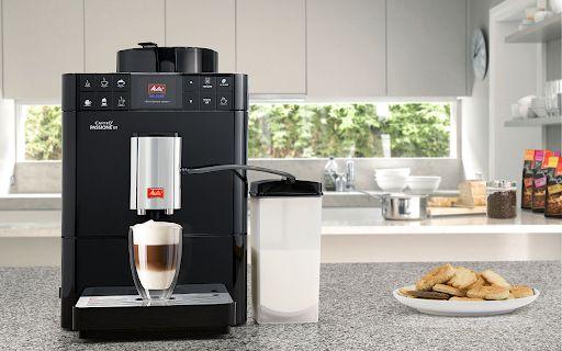 Bạn nên mua một máy pha cà phê gia đình giá rẻ ngay trong nha của mình