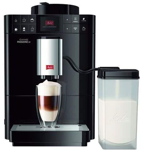 máy pha cà phê melitta