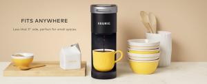 Máy pha cà phê mini