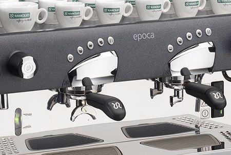 Máy pha cà phê Rancilio Epoca E2 2 Group