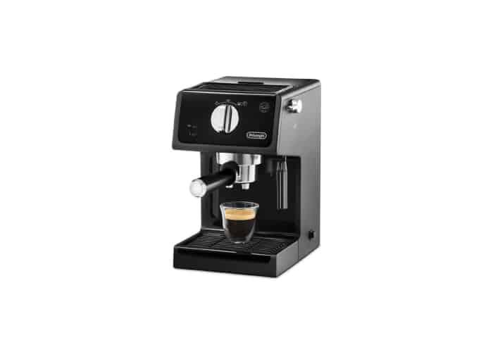 Máy pha cà phê Delonghi gia đình ECP31.21