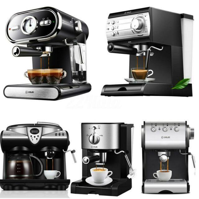 máy pha cafe tự động - Tam Long Group