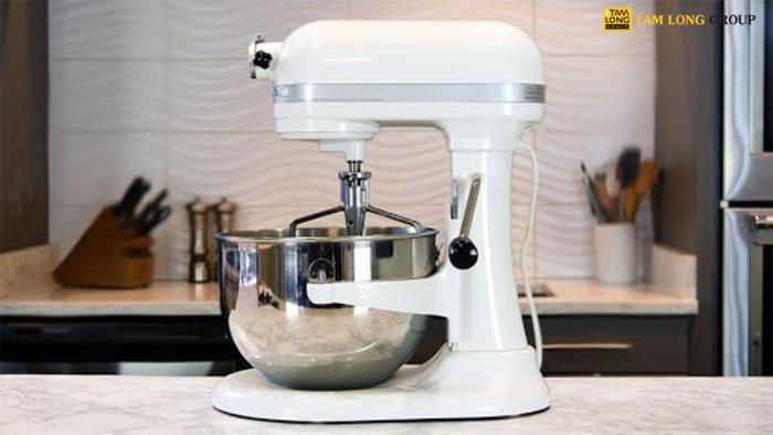 Top 8 máy trộn bột làm bánh tốt nhất hiện nay
