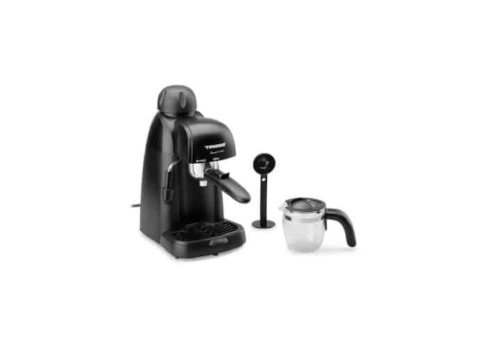 Máy xay pha cà phê gia đình Espresso Tiross TS620