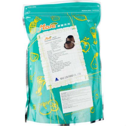 Bột Pudding Mole/Maulin socola 1kg