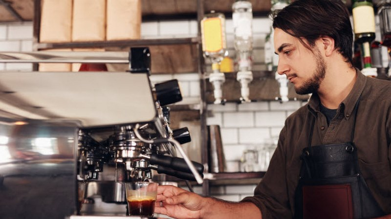 Mức lương của barista là bao nhiêu?