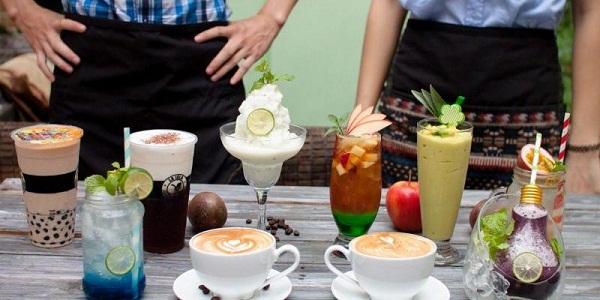 Mục tiêu của khóa học pha chế đồ uống tại Tam Long