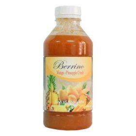 Sinh tố Xoài và Dứa Berrino 1L