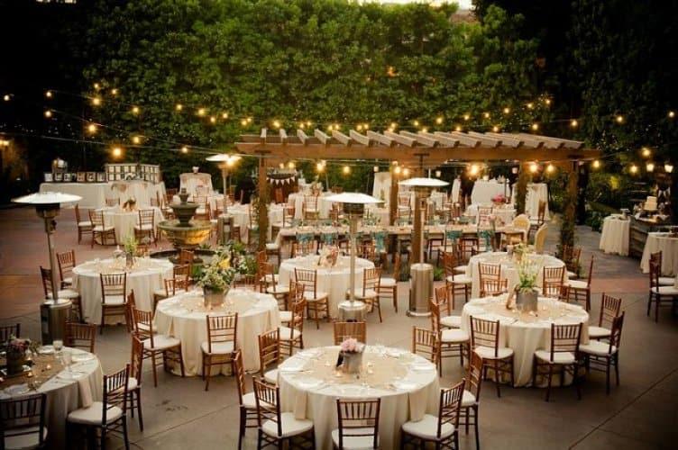 Những thông tin về banquet bạn cần phải biết