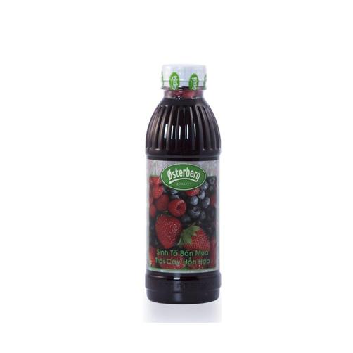 Sinh tố trái cây hỗn hợp Osterberg 1L