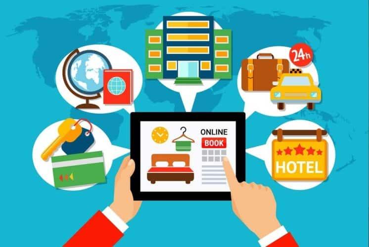 Ota là gì Vai trò của Ota trong kinh doanh khách sạn