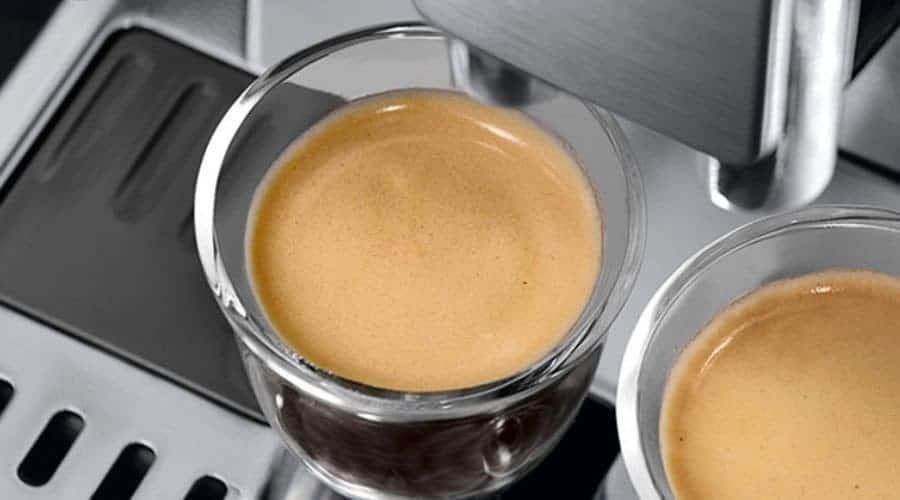 Máy pha cà phê Delonghi ECAM 650.75.MS