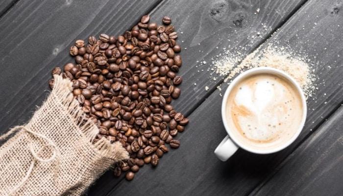 Cà phê nguyên chất có điểm đặc trưng không thể nhầm lẫn được