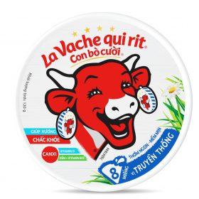 Phô mai con bò cười 8viên/ hộp