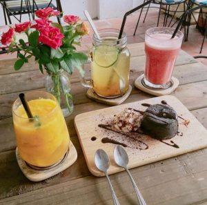 Chất lượng đồ uống có ảnh hưởng đến việc kinh doanh quán cà phê thành công hay thất bại