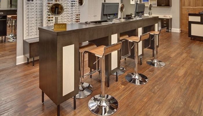 Quầy bar pha chế inox luôn rất cần thiết, phải có trong quán bar, quán cà phê
